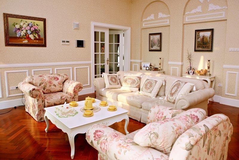 sofa vải đẹp giá 26 triệu