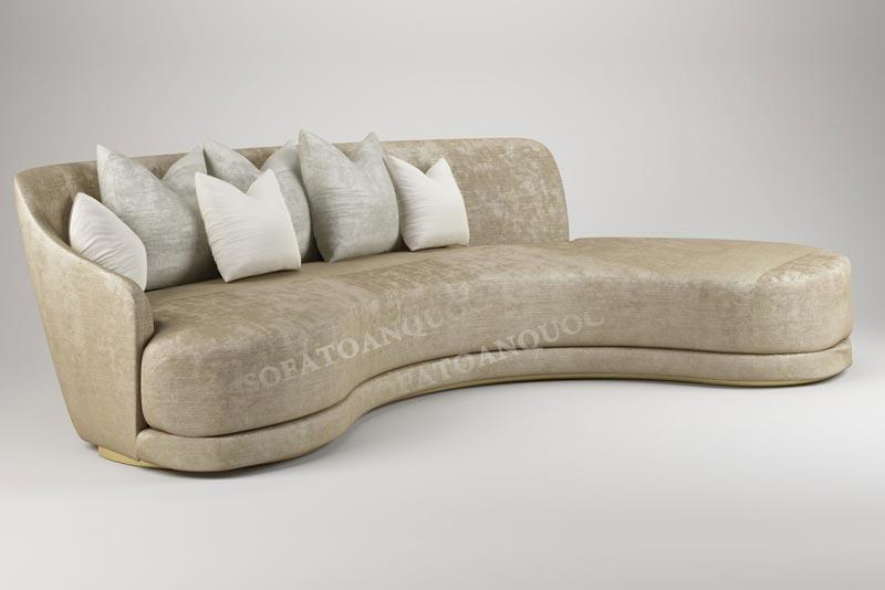 sofa cho phòng chờ spa