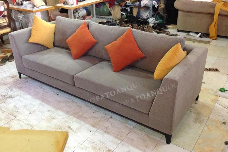 ghế sofa văng mã 66