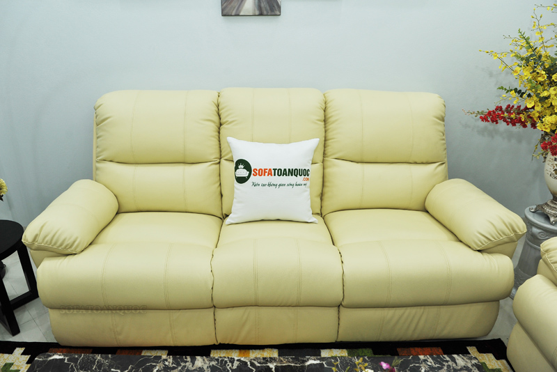 Sofa da nhập khẩu mã TQ-06-6