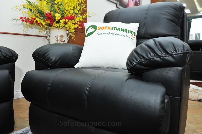 Sofa da nhập khẩu mã TQ-05-7