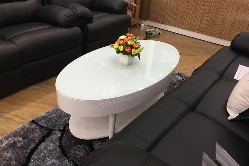 bàn trà sofa mã 87-2