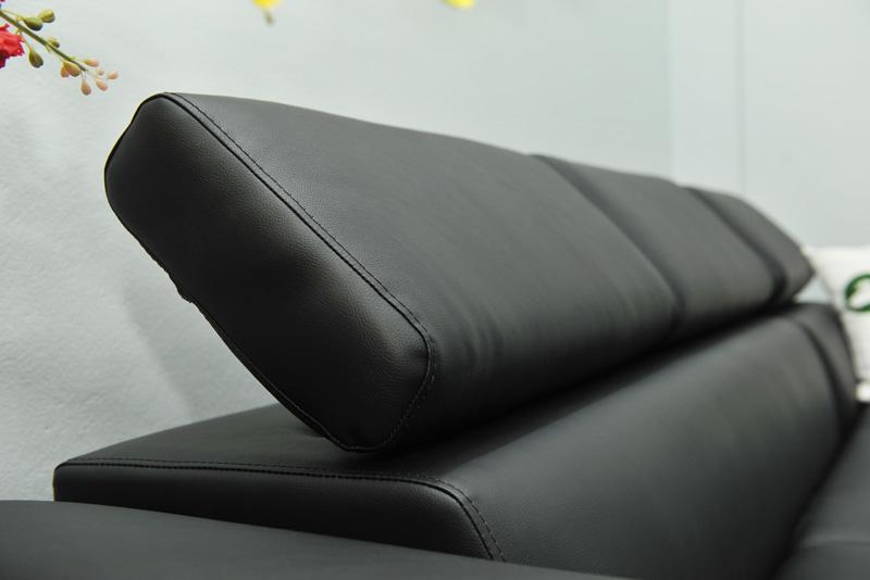 Sofa da mã TN-01T-9