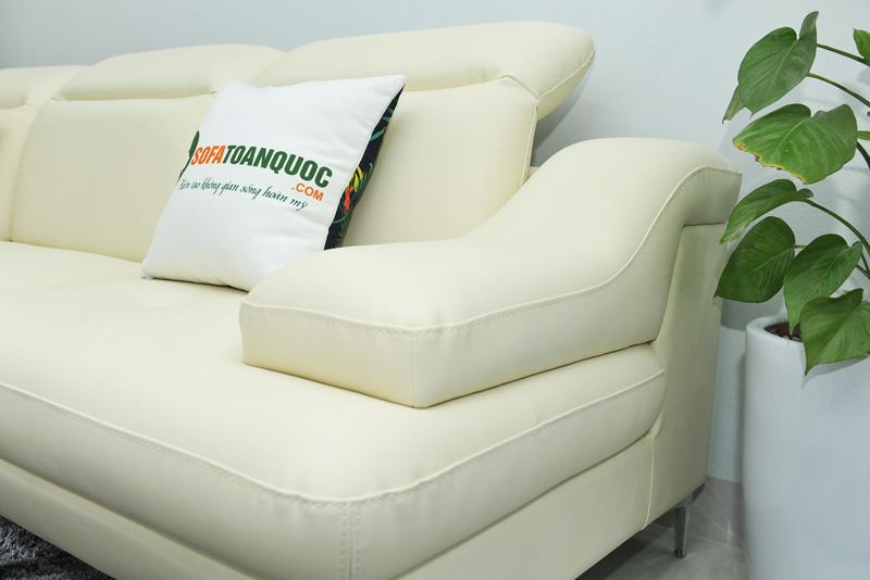 Sofa da mã TN-03P 8