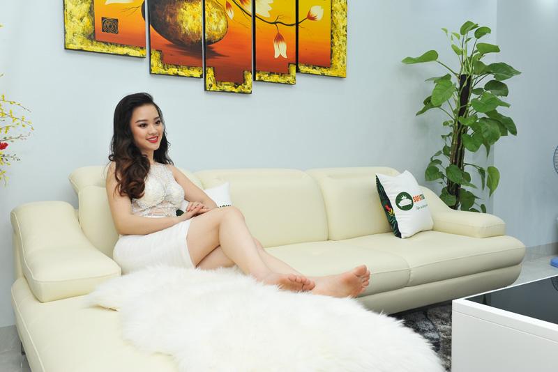 Sofa da mã TN-03P 5
