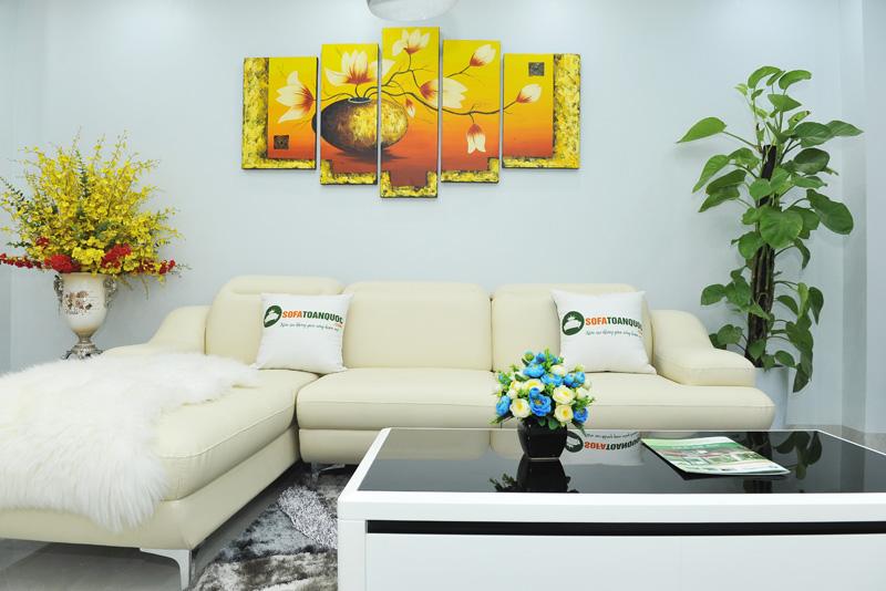 Sofa da mã TN-03P 7