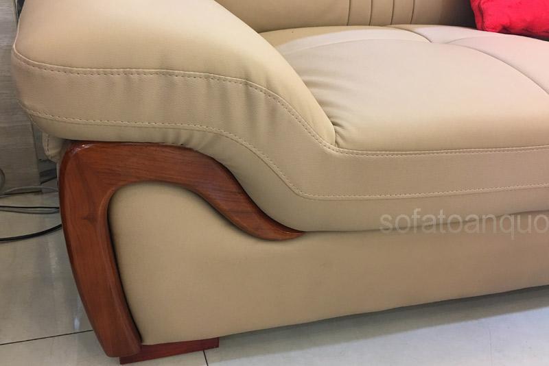Ghế Sofa Da Mã 163-3