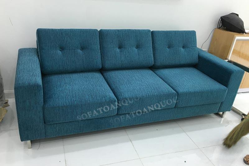 Sofa văng bọc vải