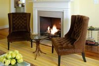 Cách bài trí ghế sofa đón may mắn vào nhà