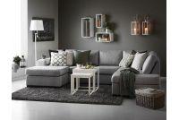 Nên mua ghế sofa da hay sofa vải?