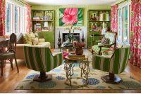 Nhà chung cư nên mua ghế sofa da hay sofa vải?