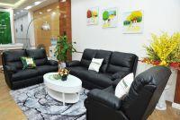 Những mẫu sofa da ưa chuộng nhất hiện nay