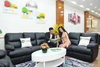 Cửa hàng bán ghế sofa nhập khẩu uy tín ở Thanh Xuân