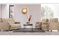 Ghế sofa bộ rời phù hợp với không gian phòng khách nào?