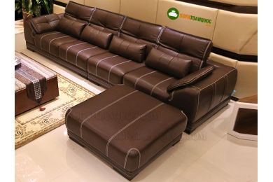 Ghế sofa da mã 13