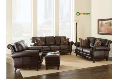 Ghế sofa da mã 34