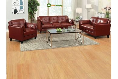Ghế sofa da mã 36