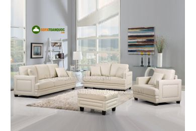 ghế sofa da mã 41