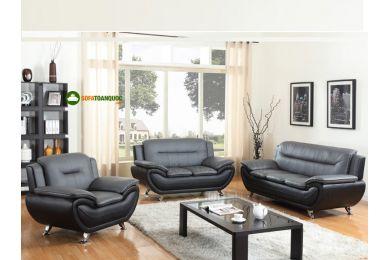 ghế sofa da mã 44