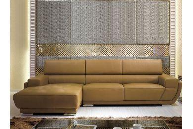 Ghế sofa da mã 55