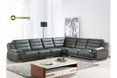 ghế sofa da mã 67