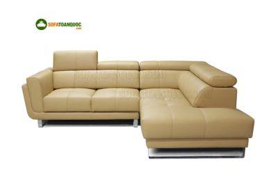 ghế sofa da mã 89
