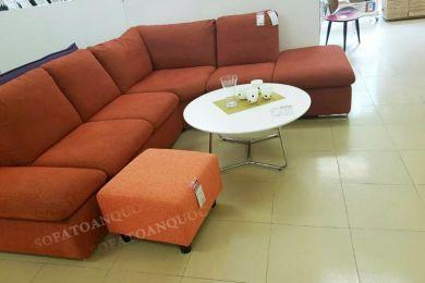 Ghế sofa vải mã 01