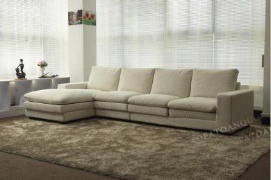 Ghế sofa vải mã 14