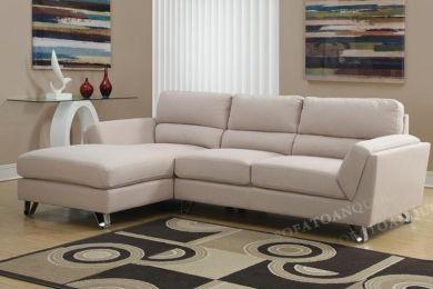 Ghế sofa vải mã 26