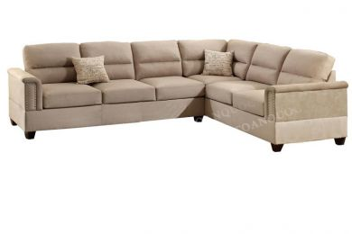 Ghế sofa vải mã 28