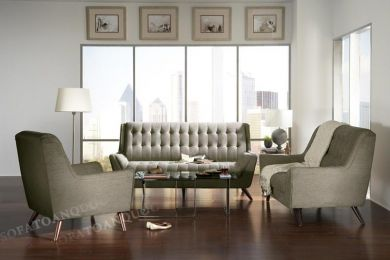 Ghế sofa vải mã 36