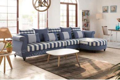 ghế sofa vải mã 50