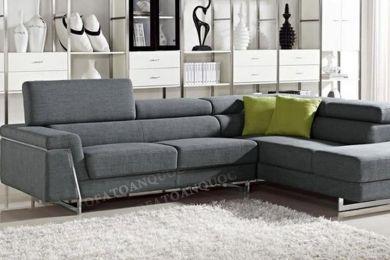 Ghế sofa vải mã 65