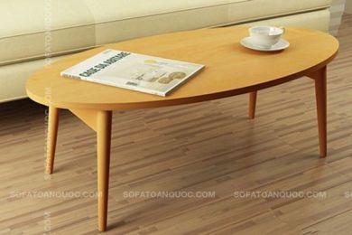 Mẫu bàn trà sofa nhỏ gọn đẹp giá rẻ