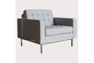 Ghế sofa đơn mã 22