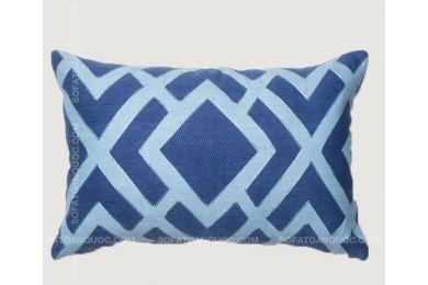 Gối trang trí sofa mã 16