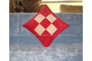 Gối trang trí sofa mã 22