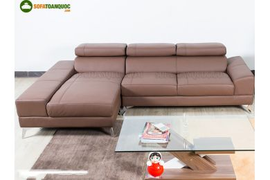 Ghế sofa da mã 112
