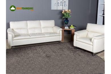 Ghế sofa da mã 118
