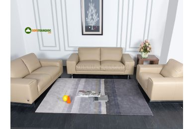Ghế sofa da mã 119