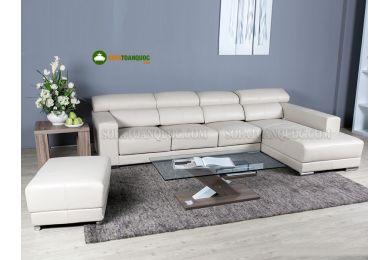 ghế sofa da mã 120