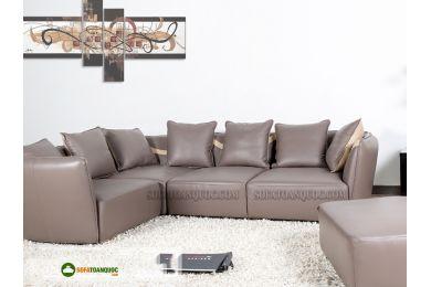 sofa da mã 127