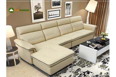Ghế sofa da mã 136