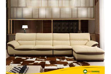 Ghế sofa da mã 140