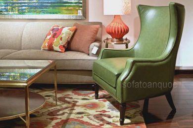 Ghế sofa armchair mã 36