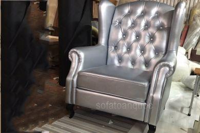 Ghế sofa armchair mã 40