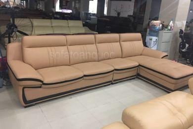 Ghế Sofa Da Mã 155