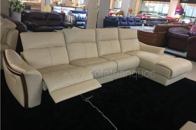 ghế sofa da mã 158