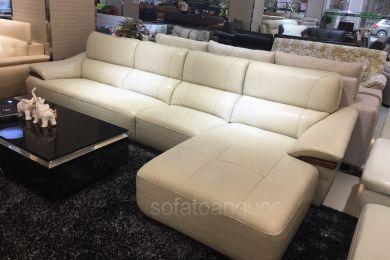 Ghế Sofa Da Mã 159