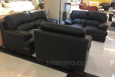 Ghế Sofa Da Mã 161